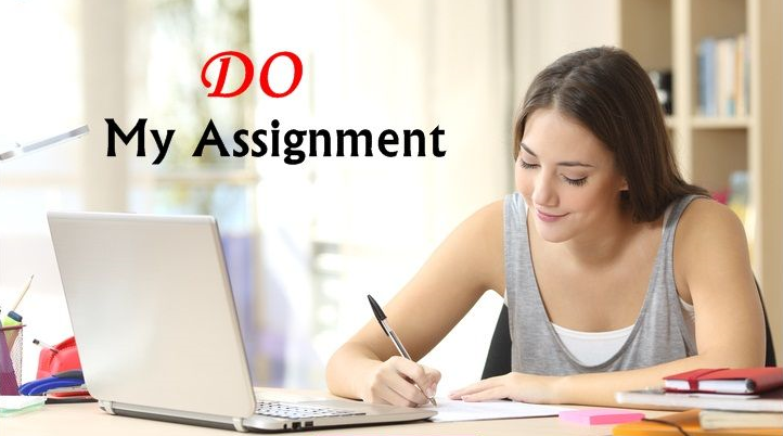 Pay to do my assignment